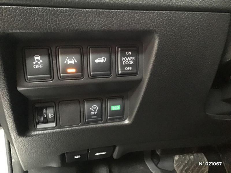 Nissan X-Trail dCi 150ch N-Connecta Euro6d-T Argent occasion à Venette - photo n°15