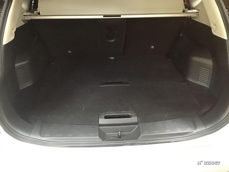 Nissan X-Trail dCi 150ch N-Connecta Euro6d-T Argent occasion à Venette - photo n°14