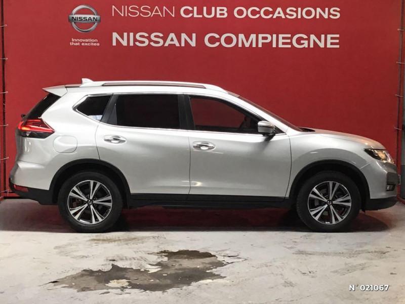 Nissan X-Trail dCi 150ch N-Connecta Euro6d-T Argent occasion à Venette - photo n°7