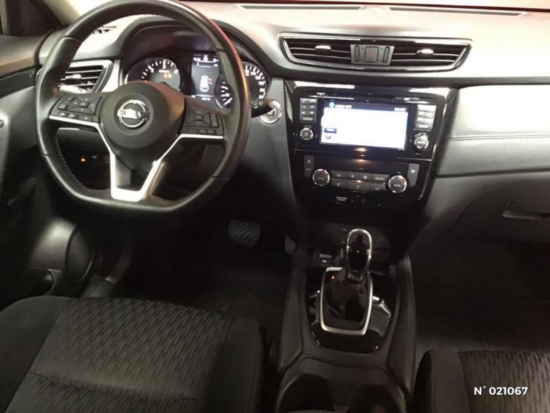 Nissan X-Trail dCi 150ch N-Connecta Euro6d-T Argent occasion à Venette - photo n°10