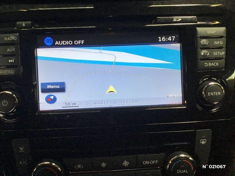 Nissan X-Trail dCi 150ch N-Connecta Euro6d-T Argent occasion à Venette - photo n°11