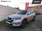 Nissan X-Trail dCi 150ch Tekna Euro6d-T 7 places Gris à Senlis 60
