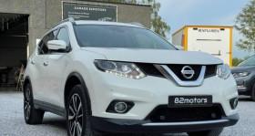 Nissan X-Trail occasion à Meulebeke