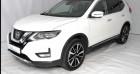 Nissan X-Trail trail 1.6 dci 130hp tekna tbe i Blanc 2018 - annonce de voiture en vente sur Auto Sélection.com