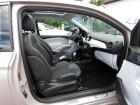 Opel Adam 1.2 Open Air 70 Argent à Beaupuy 31