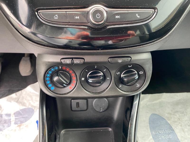 Opel Adam 1.2 Twinport 70ch Unlimited Gris occasion à Corbeil-Essonnes - photo n°11