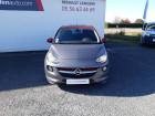 Opel Adam 1.4 Ecotec Turbo 150 ch S/S S Gris à Langon 33