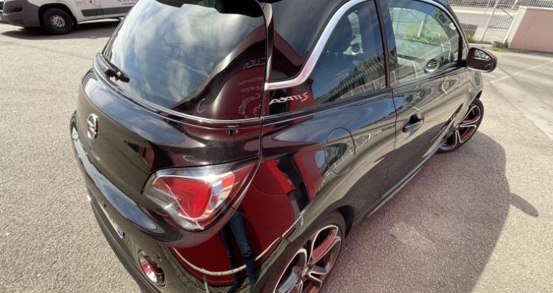 Opel Adam 1.4 Turbo ECOTEC 150ch S Start/Stop  occasion à VERTOU - photo n°5