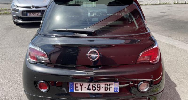 Opel Adam 1.4 Turbo ECOTEC 150ch S Start/Stop  occasion à VERTOU - photo n°4