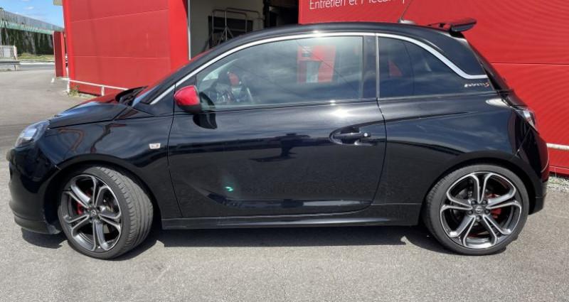 Opel Adam 1.4 Turbo ECOTEC 150ch S Start/Stop  occasion à VERTOU - photo n°2