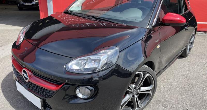 Opel Adam 1.4 Turbo ECOTEC 150ch S Start/Stop  occasion à VERTOU