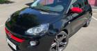 Opel Adam 1.4 TURBO ECOTEC 150CH S START/STOP Noir à REZE 44