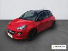 Opel Adam 1.4 Twinport 87ch Black Edition Start/Stop Rouge à CASTRES 81
