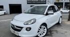 Opel Adam 1.4 TWINPORT 87CH GLAM START/STOP Blanc à GUER 56
