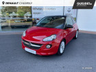 Opel Adam 1.4 Twinport 87ch Glam Start/Stop Rouge à Chambly 60