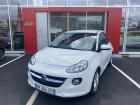 Opel Adam 1.4 Twinport 87ch Glam Start/Stop Blanc à Quimper 29