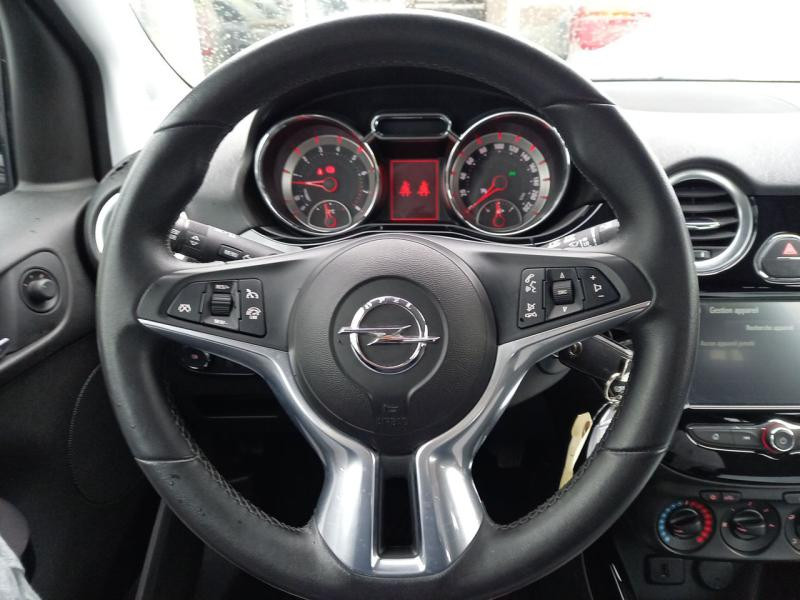 Opel Adam 1.4 Twinport 87ch Unlimited Start/Stop  occasion à Le Mans - photo n°9