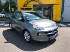 Opel Adam 1.4 Twinport 87ch Unlimited Start/Stop Gris à Vert-Saint-Denis 77