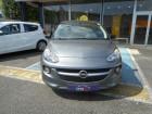 Opel Adam 1.4 Twinport 87ch Unlimited Start/Stop Gris à Samoreau 77