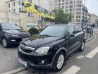 Opel Antara 2.2 CDTI 163 COSMO PACK STOP/START 4X4 Noir à Pantin 93