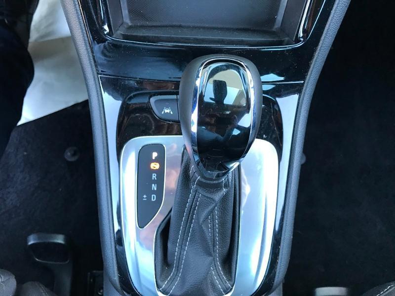 Opel Astra Sports tourer 1.4 Turbo 145ch Elegance CVT 8cv Noir occasion à Labège - photo n°17