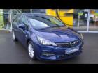 Opel Astra Sports tourer 1.5 D 122ch Elegance BVA Bleu à Vert-Saint-Denis 77