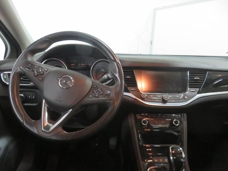 Opel Astra Sports tourer 1.6 CDTI 110 ch Start/Stop Innovation Blanc occasion à Biarritz - photo n°8