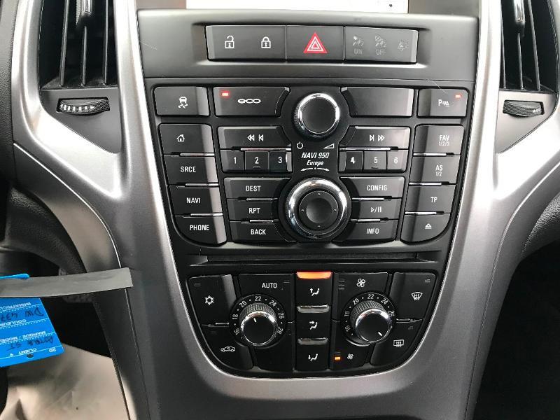 Opel Astra Sports tourer 1.6 CDTI 110ch Business Connect ecoFLEX Start&Stop Gris occasion à Labège - photo n°15