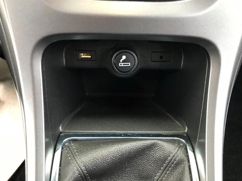 Opel Astra Sports tourer 1.6 CDTI 110ch Business Connect ecoFLEX Start&Stop Gris occasion à Labège - photo n°16