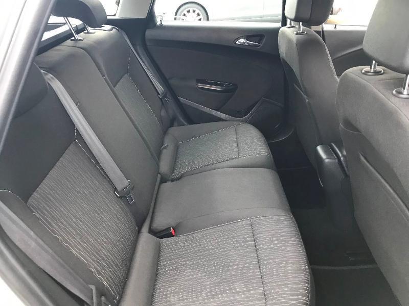 Opel Astra Sports tourer 1.6 CDTI 110ch Business Connect ecoFLEX Start&Stop Gris occasion à Labège - photo n°18