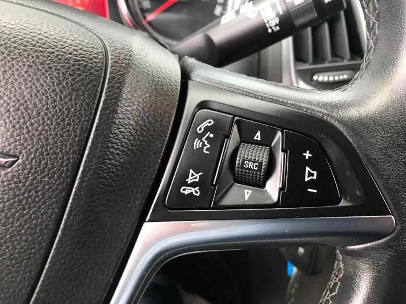 Opel Astra Sports tourer 1.6 CDTI 110ch Business Connect ecoFLEX Start&Stop Gris occasion à Labège - photo n°11