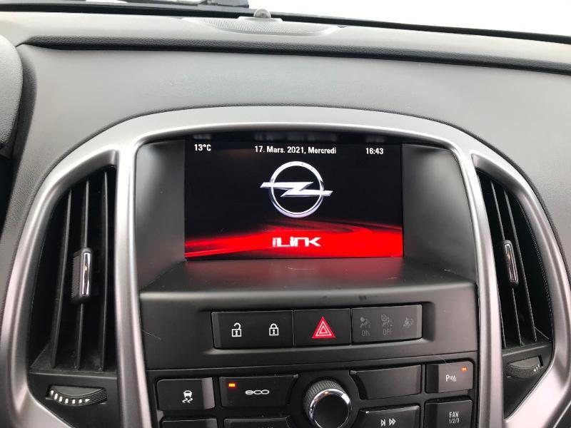 Opel Astra Sports tourer 1.6 CDTI 110ch Business Connect ecoFLEX Start&Stop Gris occasion à Labège - photo n°13