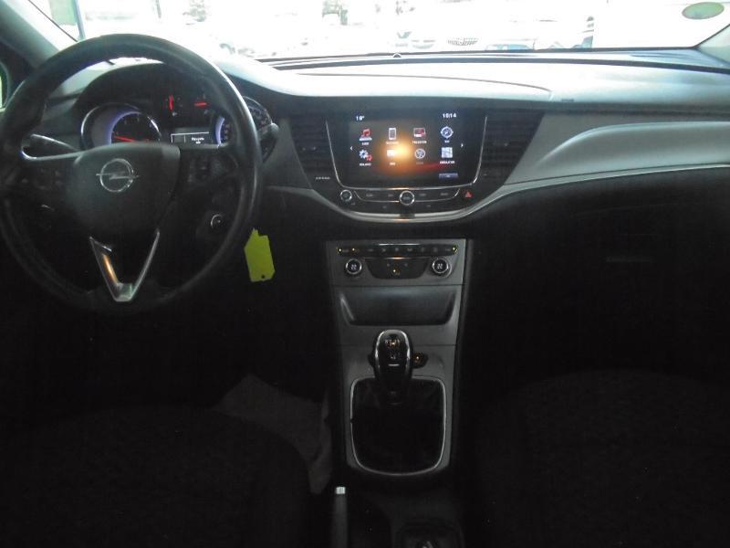 Opel Astra Sports tourer 1.6 CDTI 110ch ecoFLEX Start&Stop Business Edition Gris occasion à Vert-Saint-Denis - photo n°11