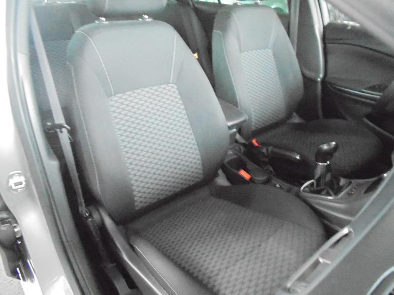 Opel Astra Sports tourer 1.6 CDTI 110ch ecoFLEX Start&Stop Business Edition Gris occasion à Vert-Saint-Denis - photo n°8