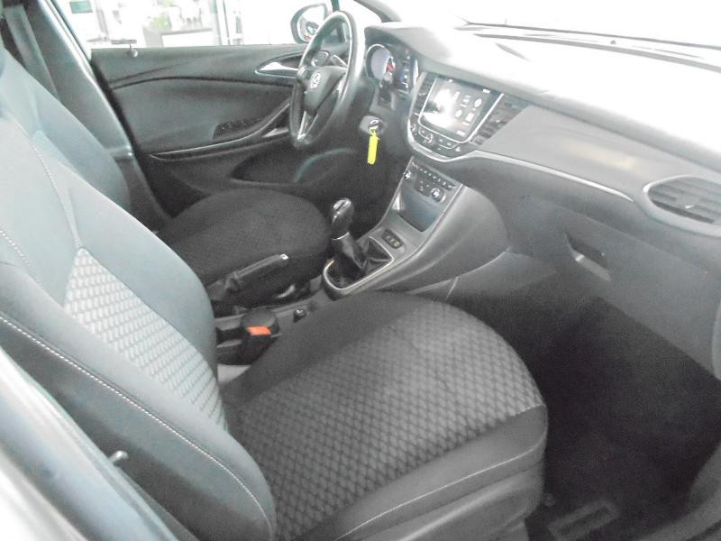 Opel Astra Sports tourer 1.6 CDTI 110ch ecoFLEX Start&Stop Business Edition Gris occasion à Vert-Saint-Denis - photo n°7