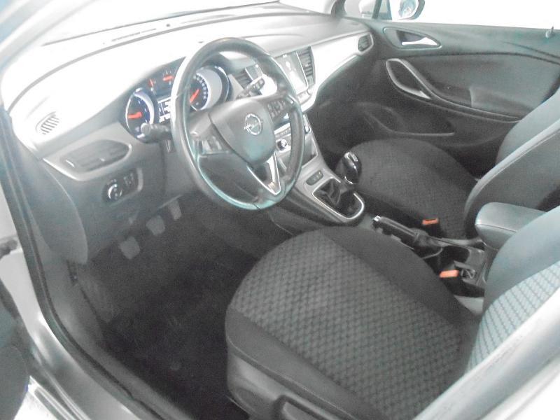 Opel Astra Sports tourer 1.6 CDTI 110ch ecoFLEX Start&Stop Business Edition Gris occasion à Vert-Saint-Denis - photo n°13