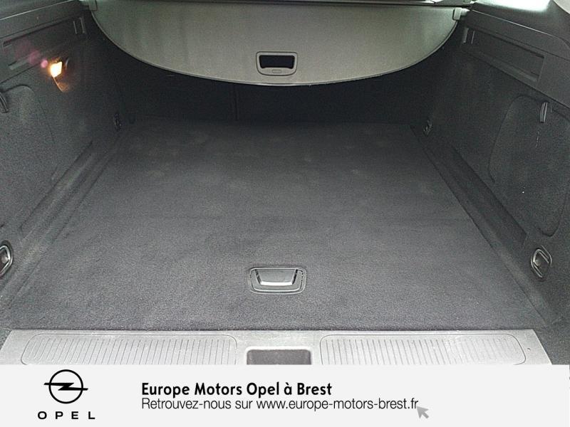 Opel Astra Sports tourer 1.6 CDTI 110ch Innovation Start&Stop Blanc occasion à Brest - photo n°6