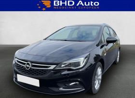 Opel Astra Sports tourer Noir, garage BHD AUTO à Biganos