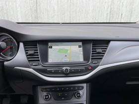 Opel Astra Sports tourer 1.6 CDTI 110CV EDITION Noir occasion à Biganos - photo n°4