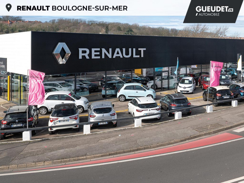 Opel Astra Sports tourer 1.6 CDTI 136ch Start&Stop Elite Blanc occasion à Boulogne-sur-Mer - photo n°20