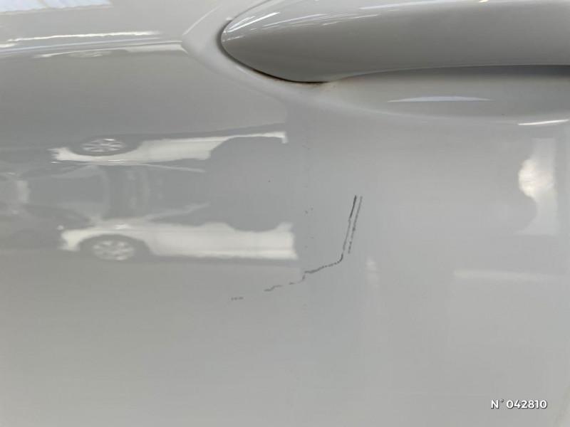 Opel Astra Sports tourer 1.6 CDTI 136ch Start&Stop Elite Blanc occasion à Boulogne-sur-Mer - photo n°16