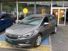 Opel Astra Sports tourer 1.6 D 110ch Business Edition Gris à Brie-Comte-Robert 77