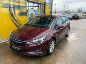 Opel Astra Sports tourer occasion à Varennes-sur-Seine