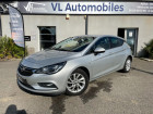Opel Astra 1.0 TURBO 105CH ECOTEC INNOVATION Gris à Colomiers 31
