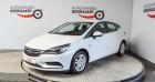 Opel Astra 1.0 Turbo ECOTEC / 1eigenr / Euro6 / Navi / Cruise / Pdc... Blanc à Kortemark 86