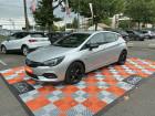 Opel Astra 1.2 TURBO 130 BV6 2020 GPS Caméra JA 17 Gris à Carcassonne 11