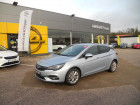 Opel Astra 1.2 Turbo 130ch Elegance Gris à Auxerre 89