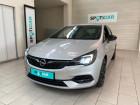 Opel Astra 1.2 Turbo 130ch Opel 2020 7cv Gris à Lognes 77