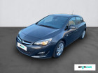Opel Astra 1.4 Turbo 125 ch INNOVATION Gris à ONET LE CHATEAU 12