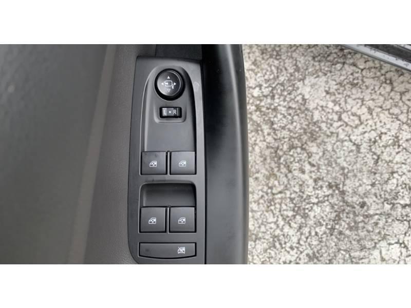 Opel Astra 1.4 Turbo 125 ch Start/Stop Innovation Noir occasion à Brive-la-Gaillarde - photo n°12